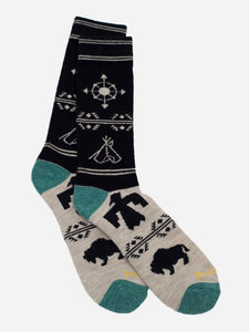 Pendleton Navigator Camp Socks!!!