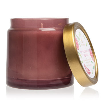 Thymes Passionfruit Neroli Statement Poured Candle!!!