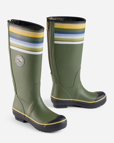 Pendleton National Park Tall Rain Boot!!! Rocky Mountain Olive!!!