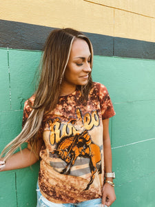 "Gina Tees ""Rodeo"" Tee"