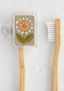 Natural Life A Difference Toothbrush Cover