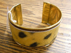 Johnny Loves June Wild Spirit Cuff!!!
