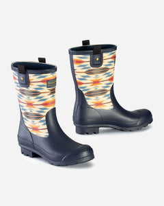 Pendleton Women's Wyeth Trail Mid Boots