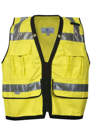 NSA Construction Survey Vest (9829)