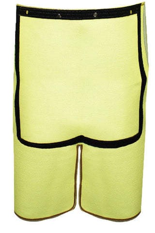 NSA Thermobest™ Split Leg Apron - 5366 Grams (A03TC0124X26)