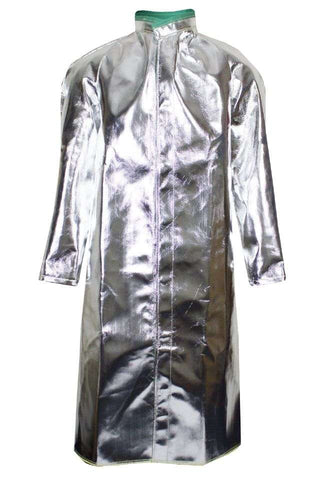 NSA Standard Aluminized Coat - (C17AS)