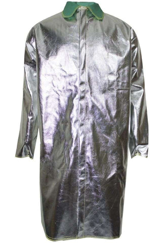 NSA Deluxe Aluminized Coat - (C22NJ008)