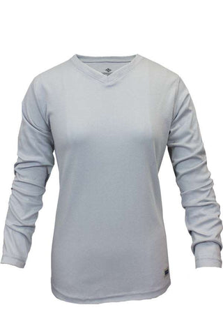 NSA Women's FR Classic Cotton™ Long Sleeve Polo - 12 Cal (C54PAPSLSSCW)