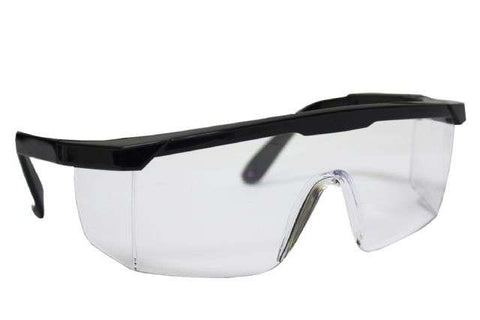 NSA Safety Glasses (DSTGLASSES)