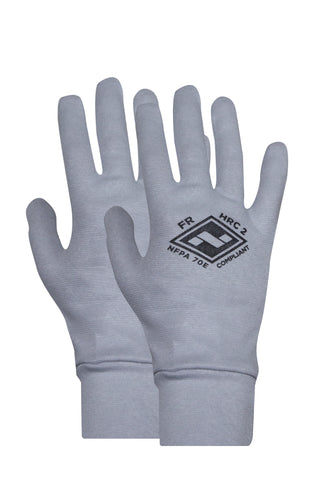 NSA ArcGuard® FR Knit Glove, Regular (G16RGRG)