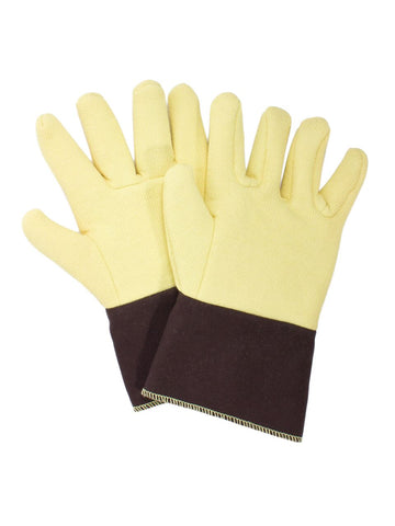 NSA Reversed Terrycloth Gloves - 2538 Grams (G43RTRF01012)