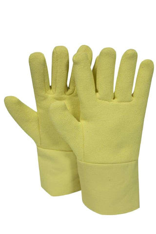 NSA Reversed Terrycloth Gloves - 2538 Grams (G43RTRF12)