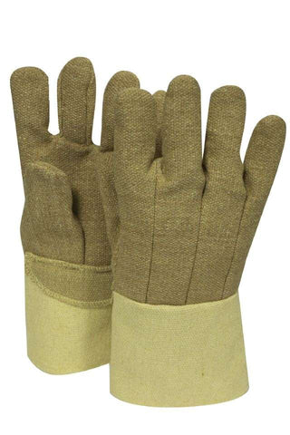 NSA PBI Glove with Thermobest™ Cuff - (G51PBRW13714)