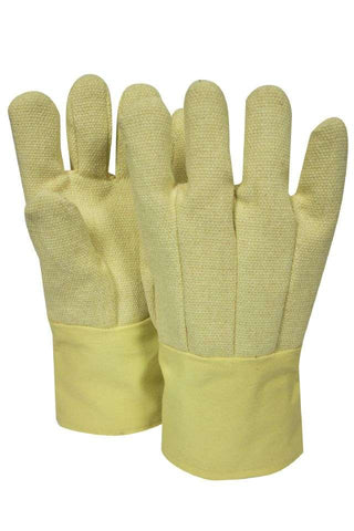 NSA THERMOBEST™ GLOVE WITH KEVLAR® TWILL CUFF - (G51TCVB14)