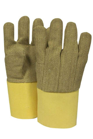NSA PBI GLOVE WITH GOLDENBEST™ CUFF - (G64PBVB07214)