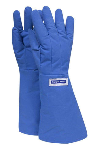 NSA Waterproof Elbow Length Cryogenic Glove - (G99CRBEP)
