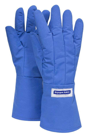 NSA Waterproof Mid-Arm Length Cryogenic Glove - (G99CRBEP)