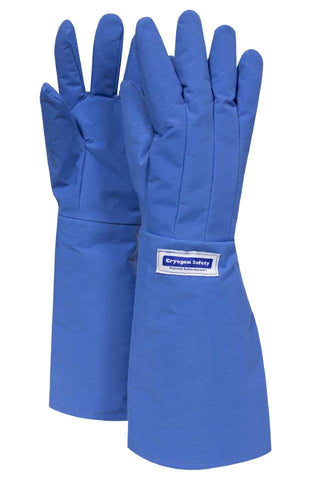 NSA Water Resistant Elbow Length Cryogenic Glove - (G99CRBER)