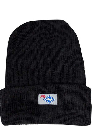 NSA NOMEX® FR KNIT WINTER HAT - 35 Cal (HNC2BK)