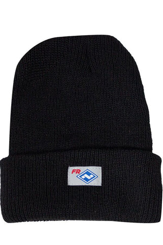NSA NOMEX® FR KNIT WINTER HAT - 35 Cal (HNC2BKLG)