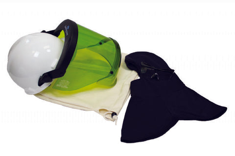 NSA Arc Flash Head Protection Kit (KITHP)