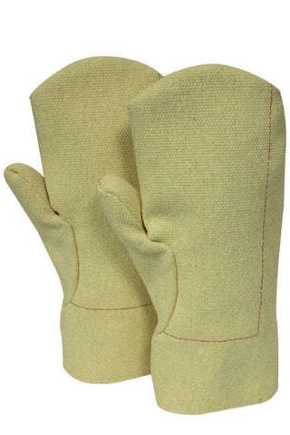 NSA Thermobest™ Mitten with Extra Palm Insulation - (M11TCVB02213)