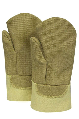 NSA PBI Mitten with Cuff Patch - (M52PCLW00214)