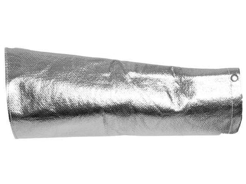 NSA Aluminized Sleeves - (S02NL18)