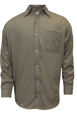 NSA UltraSoft® FR Work Shirt - 8 Cal (SHRUK)