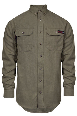 NSA TECGEN Select™ FR Work Shirt - 8 Cal (TCG0112)