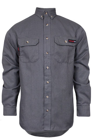 NSA TECGEN Select™ FR Work Shirt - 8 Cal (TCG0115)