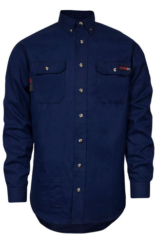 NSA TECGEN Select™ FR Work Shirt - 8 Cal (TCG0116)