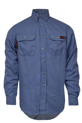 NSA TECGEN Select™ FR Work Shirt - 8 Cal (TCG0119)