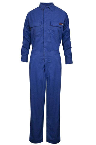 NSA Women's TECGEN Select™ FR Coverall in Royal Blue - 8 Cal (TCGSCWN00113)