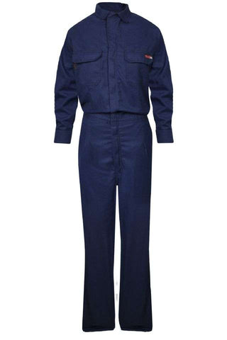 NSA Women's TECGEN Select™  FR Coverall in Navy - 8 Cal (TCGSCWN00116)