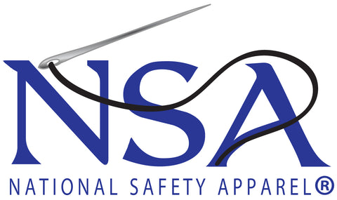 NSA Custom Project 24N-288 - Half Jacket, 18oz Aluminized Carbon Kevlar