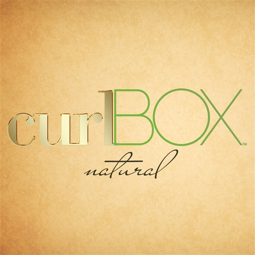CurlBOX - Thanks to the high performing products from By Made Beautiful you can get the healthiest curls possible to top the floaty dresses and exotic prints you'll be turning heads with this season!