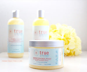 Review: TRUE by Made Beautiful Intense Treatment Masque