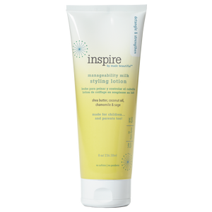 INSPIRE Manageability Milk Styling Lotion