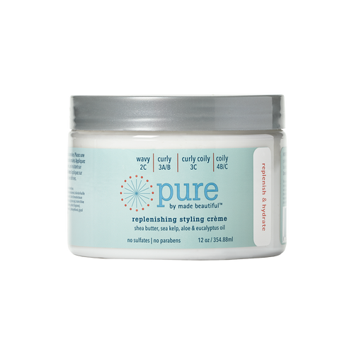 PURE Replenishing Styling Crème