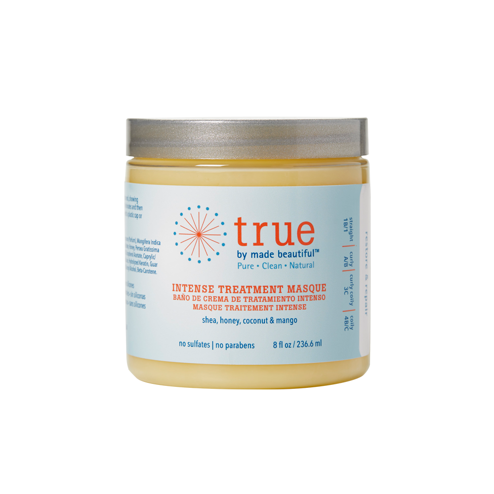 TRUE Intense Treatment Masque (8oz)