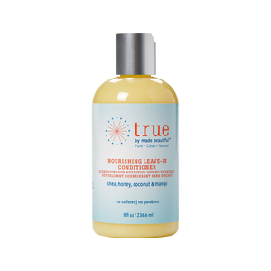 TRUE Nourishing Leave-in Conditioner (8oz)