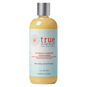 TRUE Co-Wash Cleansing