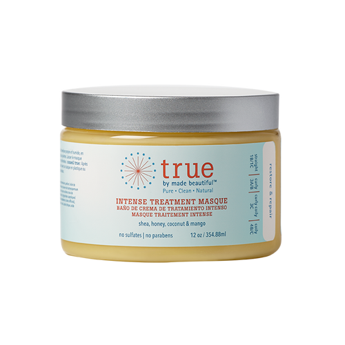 TRUE Intense Treatment Masque