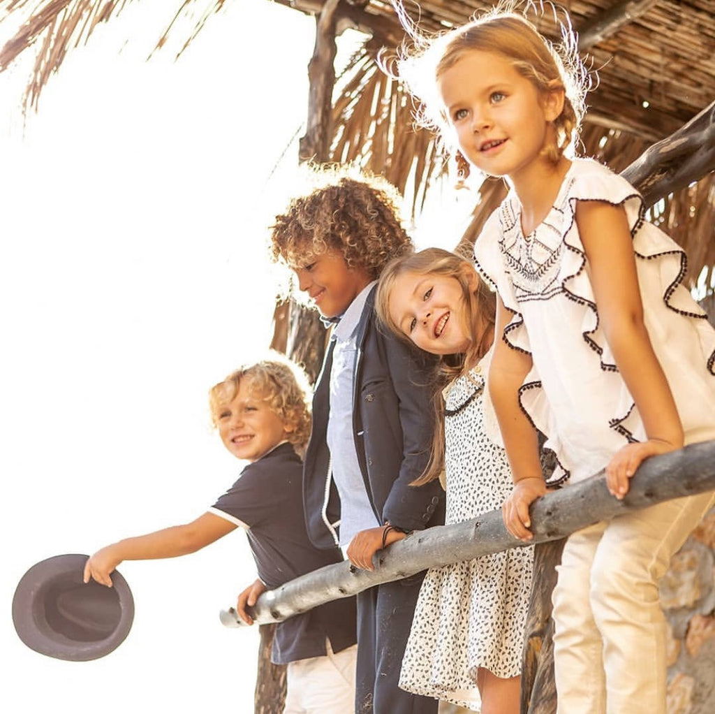 The Perfect Vacation Outfits for Kids!