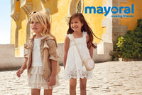 SUMMER FASHION FOR THE LITTLE ONES: Featuring Mayoral & Imoga!