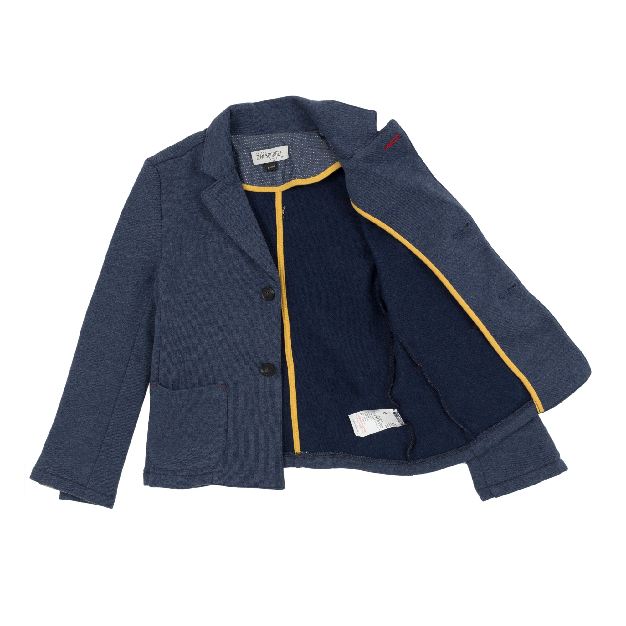 Boy's Blue Blazer