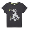 Baby & Toddler Boys Dinosaur Sequins T-Shirt