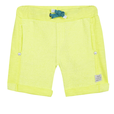 Baby & Toddler Boys Bright Pistachio Bermuda Shorts