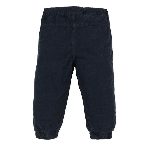 Boys Corduroy Pants with Tie